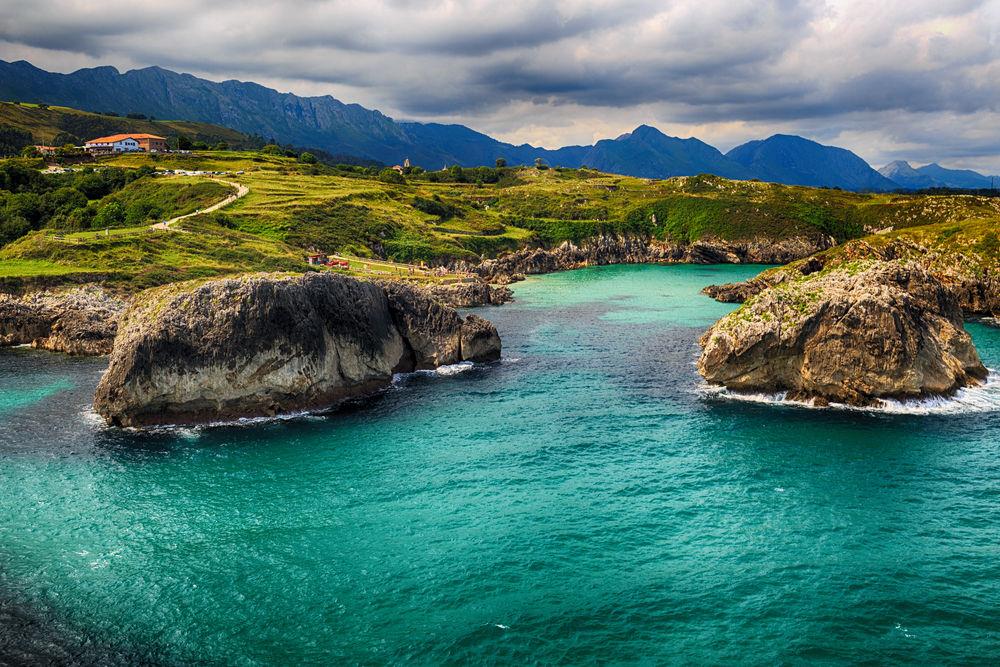 Asturias un lugar para el turismo