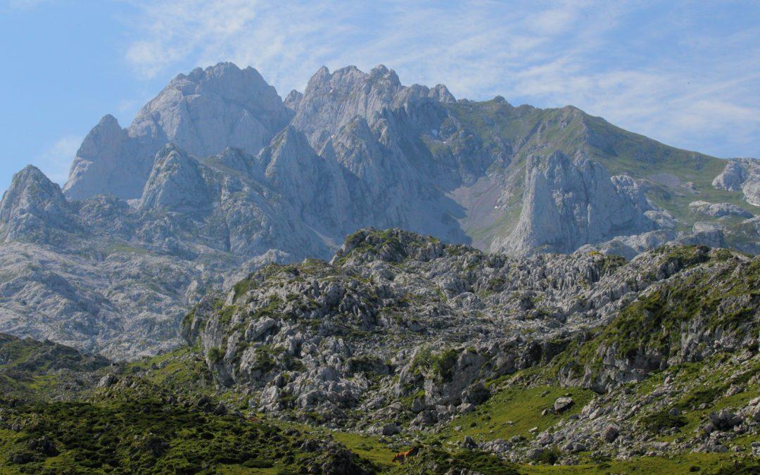 Vacaciones con la familia en Asturias