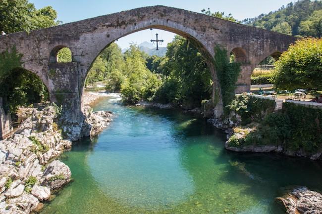 Asturias un destino múltiples aventuras