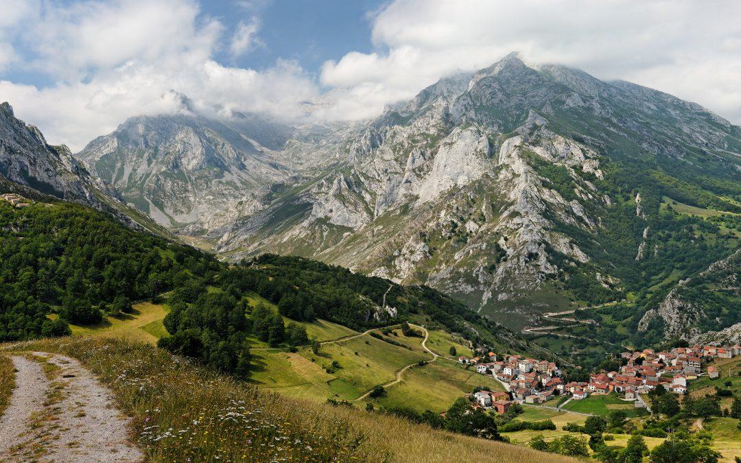 Queso de Cabrales un bocado de Asturias