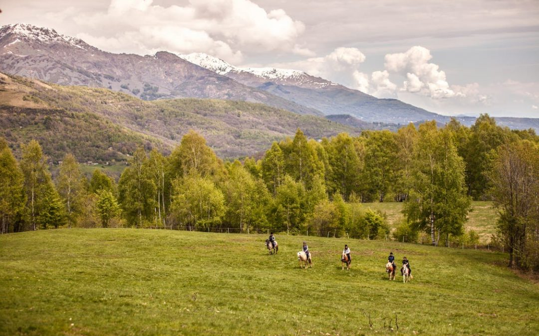Asturias vacaciones con los niños