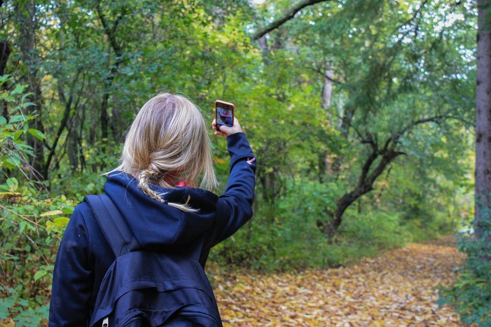 ¡5 ideas para sacarte un selfie inolvidable en el Oriente Asturiano!